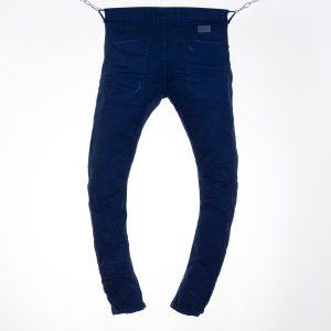 Ανδρικό παντελόνι Back2jeans Blue