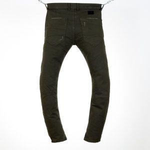 Ανδρικό παντελόνι Back2jeans Khaki