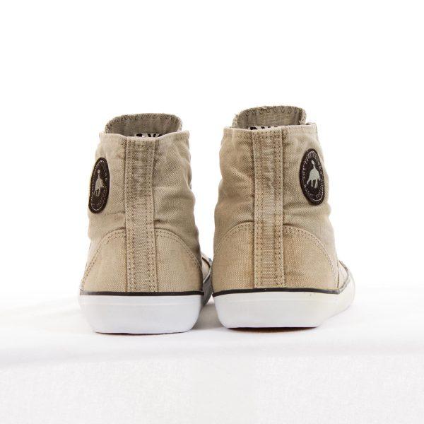 Ανδρικά Παπούτσια Funky Buddha Μπέζ