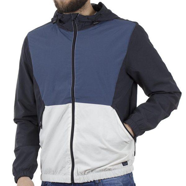 Ελαφρύ Αντιανεμικό Μπουφάν Jacket BLEND 20707534 Μπλε