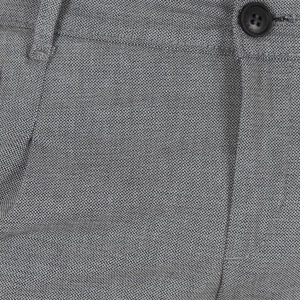Παντελόνι με Πιέτα Chinos Back2jeans W20A Γκρι