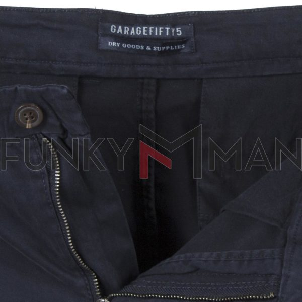 Βερμούδα Chinos Garage55 GAM201-03119 Navy