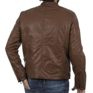 Μπουφάν Jacket SPLENDID 40-201-061 Camel