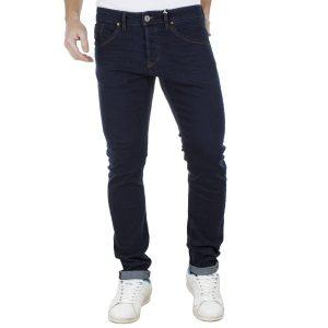 Τζιν Παντελόνι Slim Fit SCINN FERREZ D σκούρο Μπλε