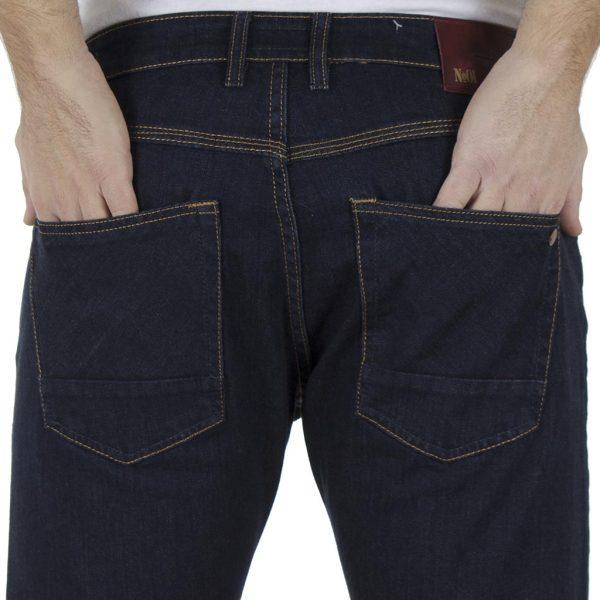Τζιν Παντελόνι Regular Fit SCINN ZACK SD σκούρο Μπλε