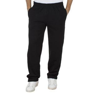 Παντελόνι Φόρμα CARAG 88-000-19N Μαύρο