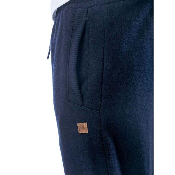 Παντελόνι Φόρμα με Λάστιχα HEAVY TOOLS ZERGUS Navy