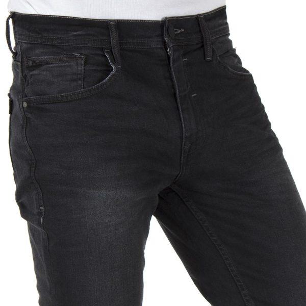 Τζιν Παντελόνι Regular Fit BLEND 20706193 Μαύρο