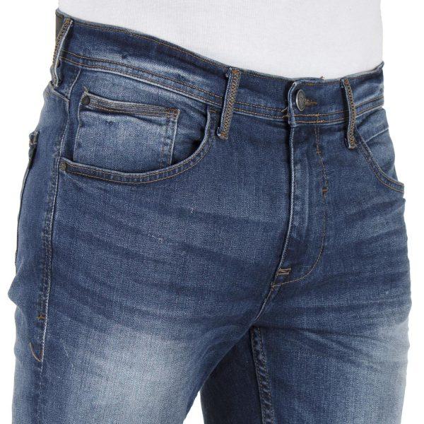 Τζιν Παντελόνι Regular Fit BLEND 20706193 Μπλε