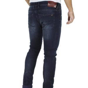 Τζιν Παντελόνι Regular Fit REDSPOT MARTINE BB σκούρο Μπλε