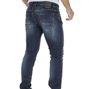 Τζιν Παντελόνι SHAFT Jeans L720 Μπλε