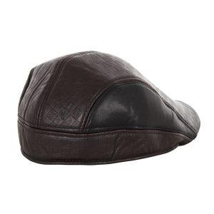 Τραγιάσκα Καπέλο BENETO MARETTI W18-2017-101 Καφέ