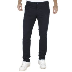 Παντελόνι Casual Chinos COVER CHIBO T0085 Navy