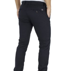 Παντελόνι Casual Chinos COVER CHILLY M0073 Navy