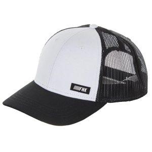 Καπέλο Jockey FUNKY BUDDHA FBM011-10119 Μαύρο