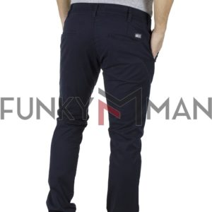 Chinos Παντελόνι COVER CHIBO T0085 Navy