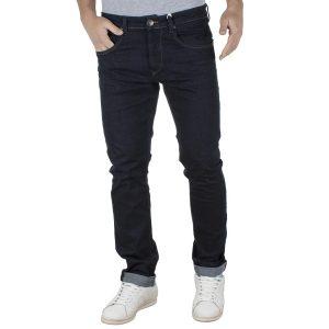 Τζιν Παντελόνι Slim Fit REDSPOT BONO SD σκούρο Μπλε