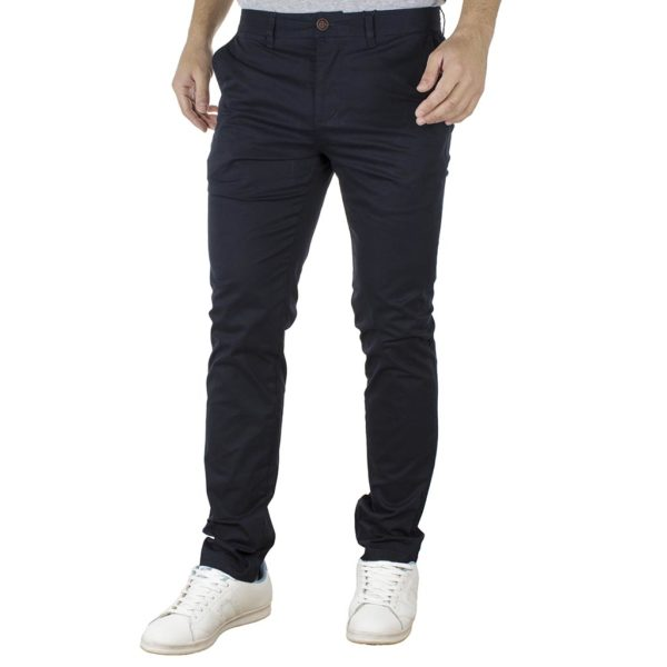 Chinos Παντελόνι Slim Fit VICTORY MAIAMI Navy