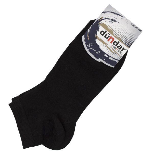 Κάλτσες Σοσόνια DUNDAR sports 030-01 ONE SIZE 40-45 Μαύρο