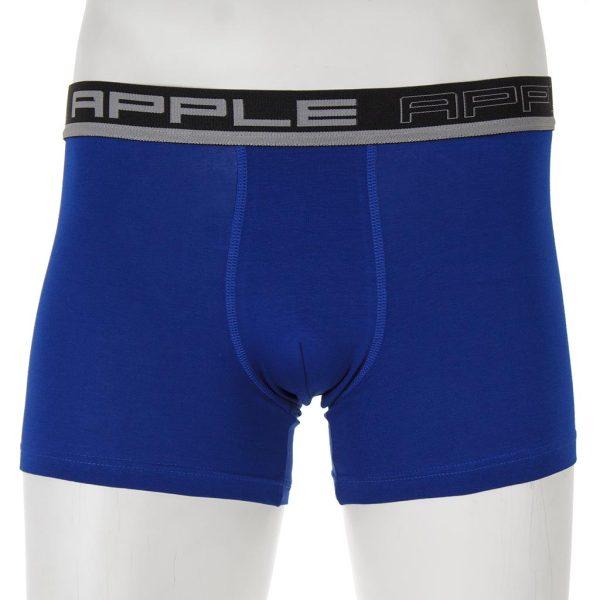Εσώρουχο Boxer Apple 0110950 Μπλε ρουά