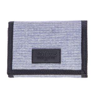 Πορτοφόλι Velcro HEAVY TOOLS EDORKA19 Γκρι