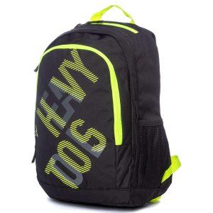 Σακίδιο Πλάτης Backpack HEAVY TOOLS ENDERSON Μαύρο