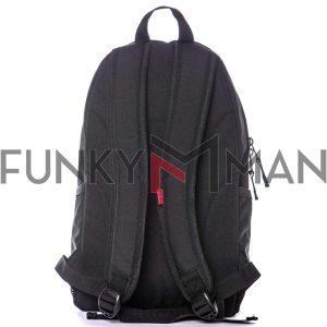 Σακίδιο Πλάτης Backpack HEAVY TOOLS ENOKA19 Μαύρο