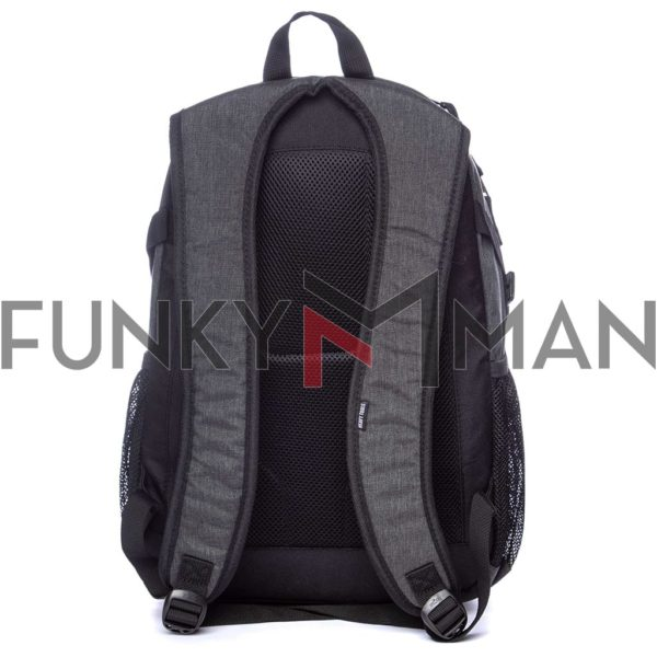 Σακίδιο Πλάτης Backpack HEAVY TOOLS ETTIE19 Ανθρακί
