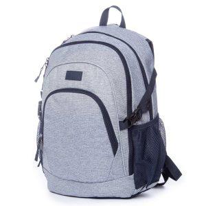 Σακίδιο Πλάτης Backpack HEAVY TOOLS ETTIE19 Γκρι