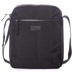Τσάντα Ώμου Crossbody HEAVY TOOLS EVAN19 Μαύρο