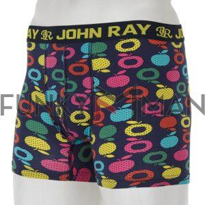 Μποξεράκι JOHN RAY BOXERS 111 Εμπριμέ