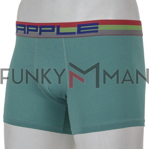 Εσώρουχο Boxer Apple 0110936 Petrol