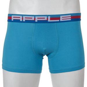 Εσώρουχο Boxer Apple 0110936 Σιέλ