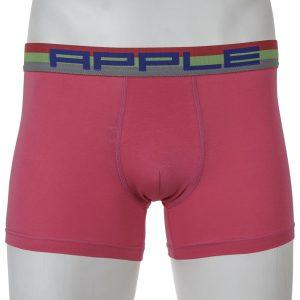 Εσώρουχο Boxer Apple 0110936 Ροζ