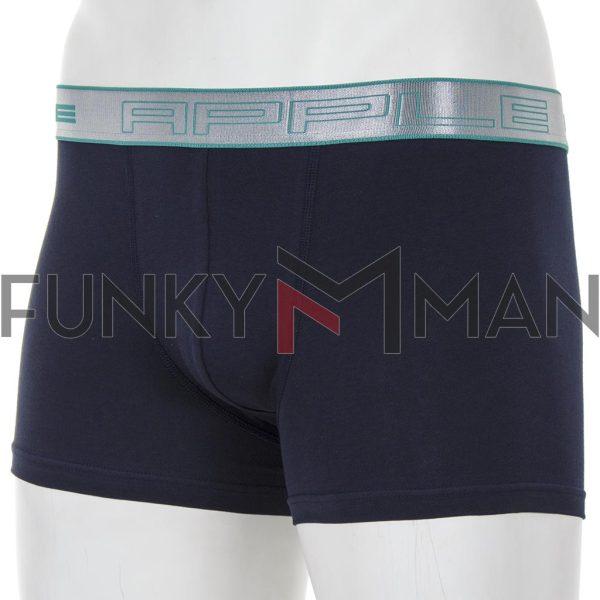 Εσώρουχο Boxer Apple 0110947 Marine Blue