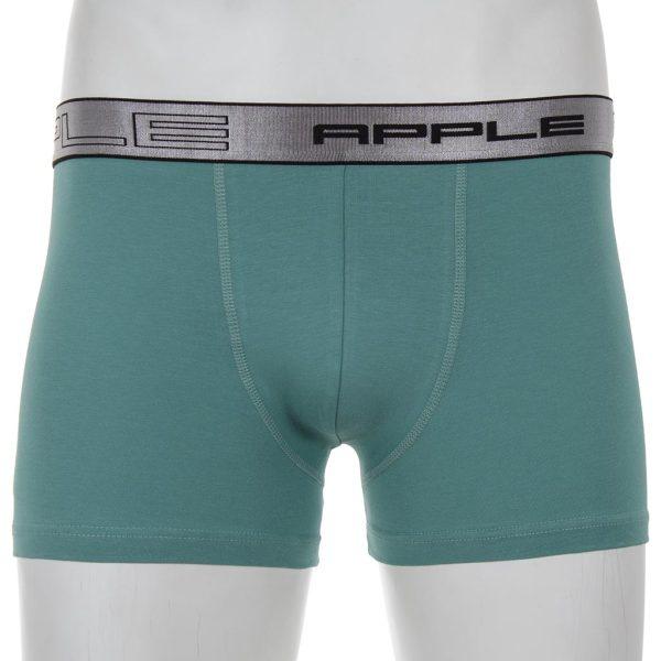 Εσώρουχο Boxer Apple 0110947 Petrol