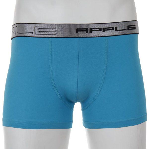 Εσώρουχο Boxer Apple 0110947 Σιέλ