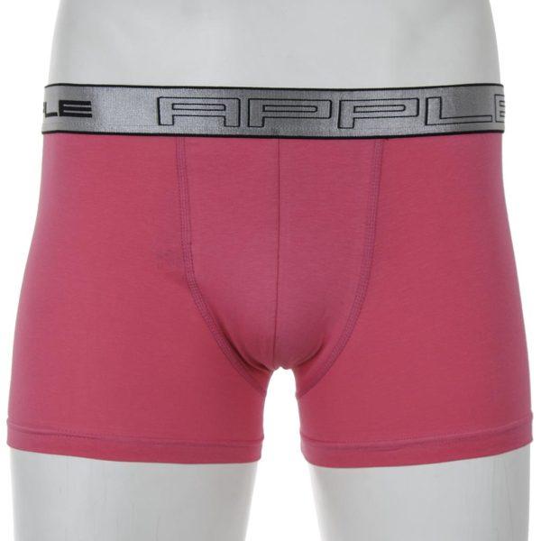 Εσώρουχο Boxer Apple 0110947 Ροζ