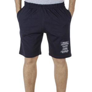 Μακό Βερμούδα Cotton Pennie CARAG 81-500-19N Navy