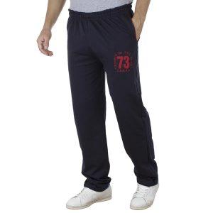Παντελόνι Φόρμα Cotton Pennie CARAG 85-400-19N Navy