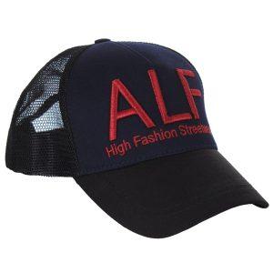 Καπέλο Jockey ALF 0003-SS19 Navy
