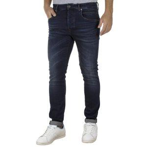 Τζιν Παντελόνι Slim Fit REDSPOT MARTINE DS SS20 Μπλε