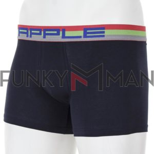 Εσώρουχο Boxer Apple 0110936 Navy