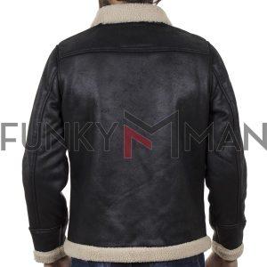 Φλάι Μπουφάν Flight Bomber Jacket BLEND 20708642 Μαύρο
