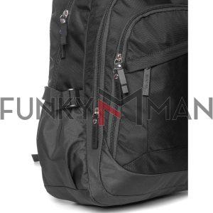 Σακίδιο Πλάτης Backpack HEAVY TOOLS ETROVO19 Μαύρο
