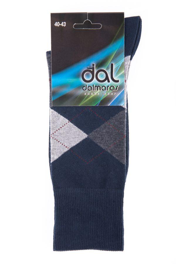 Κάλτσες dal socks 144 Μπλε