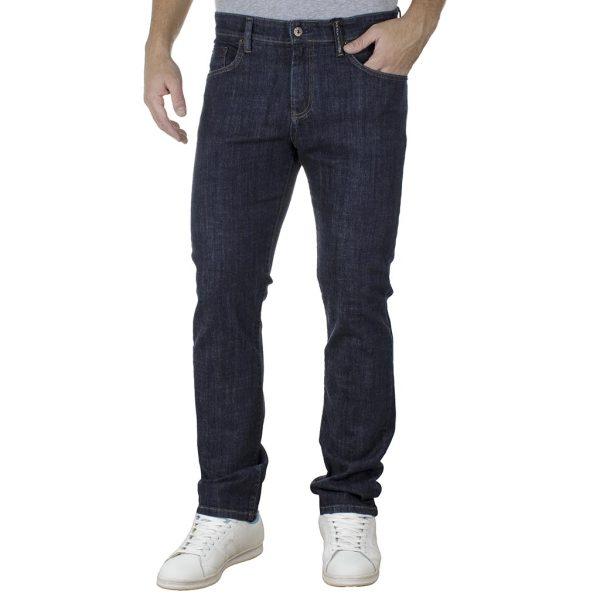 Τζιν Παντελόνι Slim Fit SHAFT Jeans L800 SS20 Μπλε