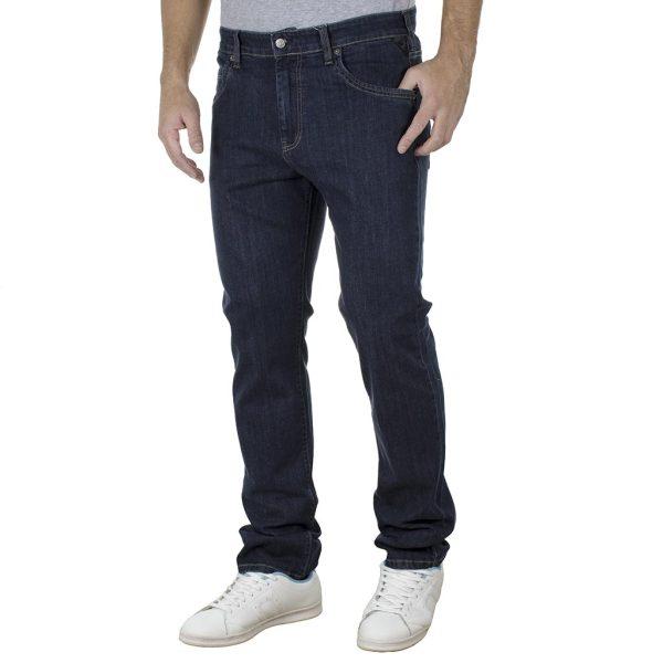 Τζιν Παντελόνι Regular SHAFT Jeans L960 SS20 Μπλε