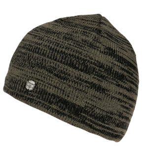 Πλεκτός Σκούφος Knitted Hat HEAVY TOOLS PIBEL Χακί