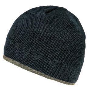 Πλεκτός Σκούφος Knitted Hat HEAVY TOOLS PILDEN19 Navy